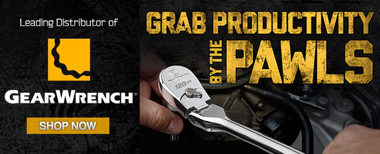 Leading Distributor of GearWrench